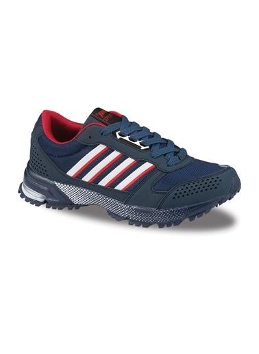 Jump Outdoor Ayakkabı Lacivert